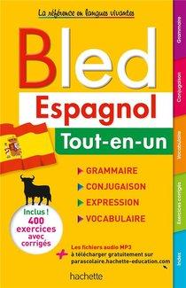 Bled ; Espagnol ; Tout-en-un