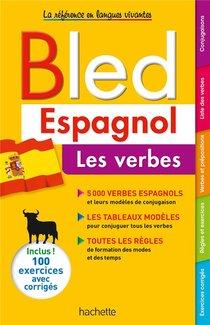 Bled ; Espagnol ; Les Verbes