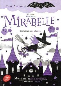 Mirabelle Enfreint Les Regles
