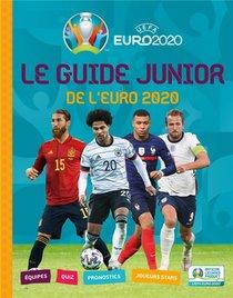 Le Guide Junior De L'euro 2020