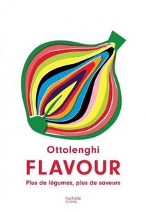 Flavour ; Plus De Legumes, Plus De Saveurs