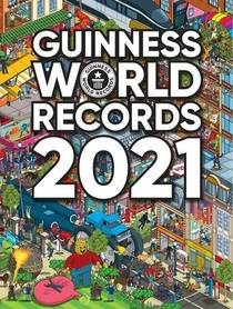 Guinness World Records (edition 2021)