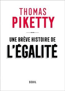 Une Breve Histoire De L'egalite