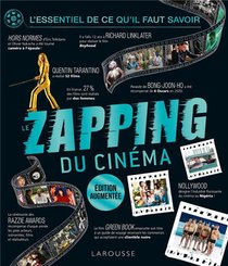 Le Zapping Du Cinema