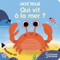 Qui Vit A La Mer ?