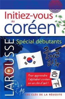 Initiez-vous Au Coreen : Special Debutants