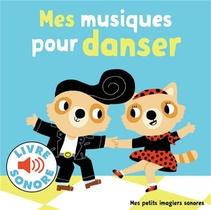 Mes Musiques Pour Danser