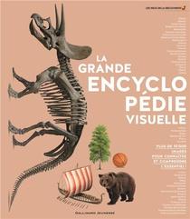 La Grande Encyclopedie Visuelle