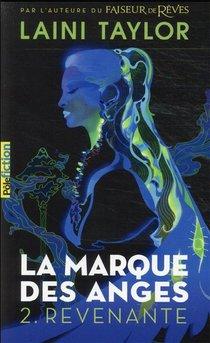 La Marque Des Anges T.2 ; Revenante