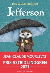 Un chouette petit roman policier animalier!