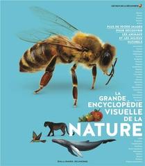 La Grande Encyclopedie Visuelle De La Nature