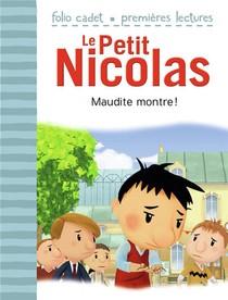 Le Petit Nicolas T.40 ; Maudite Montre !