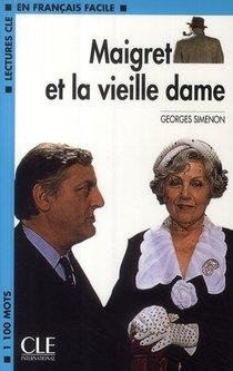 Maigret Et La Vieille Dame ; Niveau 2