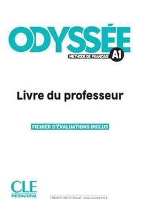 Fle : A1 : Livre Du Professeur (edition 2021)