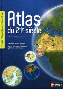 Atlas ; Du 21e Siecle