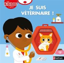 Je Suis Veterinaire !