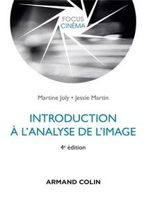 Introduction A L'analyse De L'image (4e Edition)