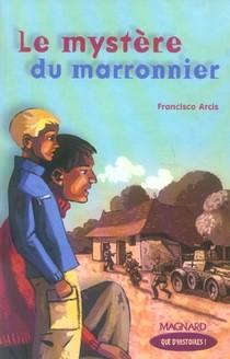 Que D'histoires ! ; Le Mystere Du Marronnier ; Cm2 (edition 2005)