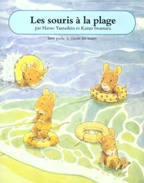 Les Souris A La Plage