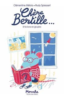 """Un très chouette premier """"tomme"""" de cette aventurière Bertille!"""