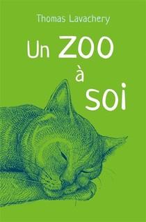 Pour celles et ceux qui aiment les animaux dans la maison...