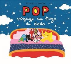 Pop Voyage Au Pays Du Dodo