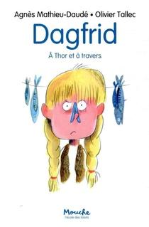 Dagfrid revient avec une histoire encore plus drôle que la première !