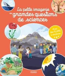 La Petite Imagerie Des Grandes Questions De Sciences
