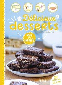 Delicieux Desserts Pour Les Enfants