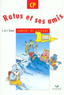 Ratus ; Cahier D'exercices ; Cp (edition 1994)