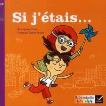 Ribambelle ; Si J'etais... ; Serie Violette