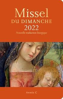 Missel Du Dimanche Et Son Livret Vivre La Messe (edition 2022)