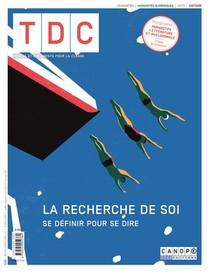 La Recherche De Soi : Se Definir Pour Se Dire - Tdc T1128 - Philosophie Litterature