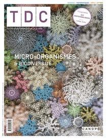 Micro-organismes & Biodiversite - Tdc 1130 - Sciences De La Vie Et De La Terre