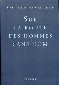 Sur La Route Des Hommes Sans Nom