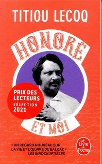 Déboires de Balzac
