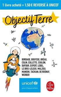 Objectif Terre : Unicef