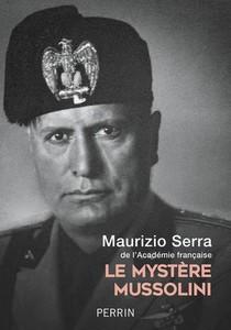 Le Mystere Mussolini