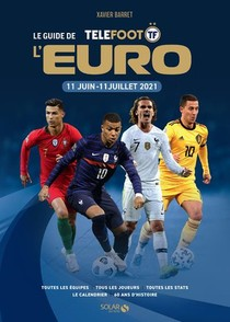 Le Guide De L'euro (edition 2021)