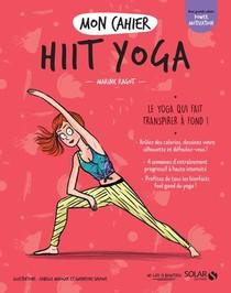 Mon Cahier ; Hiit Yoga