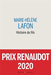 Prix Renaudot 2020