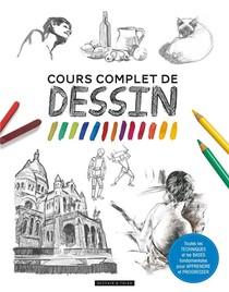 Cours Complets De Dessin