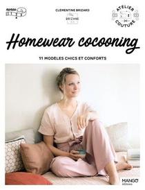 Homewear Cocooning : 11 Modeles Chics Et Conforts