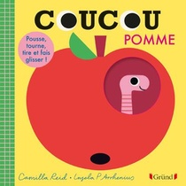 Coucou, Pomme !