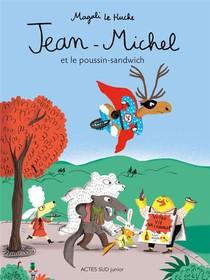 On adoooore Jean-Michel !
