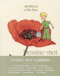 Dessine-moi Ta Planete ! L'ecologie Racontee Aux Grandes Personnes Par Les Enfants