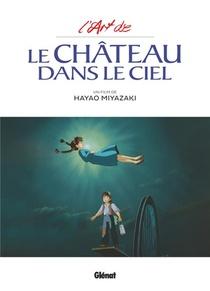 L'art Du Chateau Dans Le Ciel
