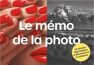 Le Memo De La Photo