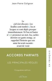 Accords Parfaits (5e Edition)