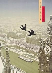 Henri Riviere : Paysages Parisiens